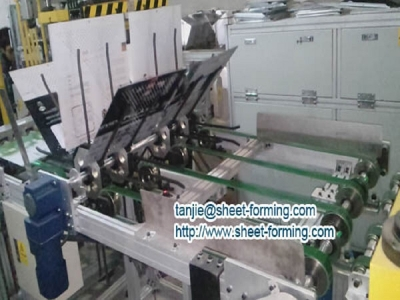 High Speed 300X300mm Half perforated Metal Ceiling Tile Production Line